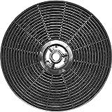 Carbonfilter/Kohlefilter für Dunstabzugshaube TEKA TUB60/62, NR89, XT89, C601, C602, CEF62, CEF92, C901, C902, CNL1001, CNL2002, Modell C1C - Dunstabzugshaubenzubehör