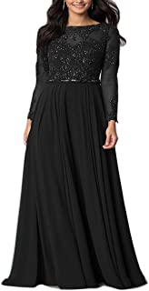 Best black embroidered dress prom Reviews