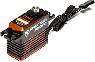 Spektrum A5070 High Torque High Speed Mini MG HV Servo, SPMSA5070