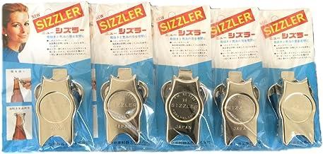 ニュー シズラー 5個セットボトルストッパー SIZZLER 5set