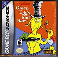 Dr Seuss: Green Eggs & Ham (輸入版)