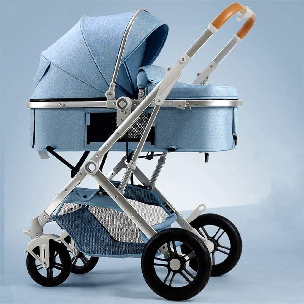 YZPTD Overseas parallel import regular item Compact Convertible Luxury Pushchair Sale SALE% OFF Baby Strol Strollers