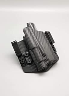 p30sk holster with light