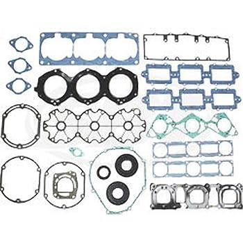 611608 Complete Gasket Kit for Jet Ski Yamaha XLT//GP 1200 66V-W0001-00 PV