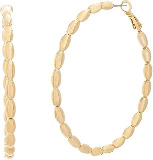 Steve Madden Women's Earrings - SME505816GD