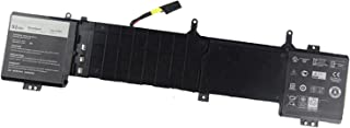 Batterymarket Replacement Laptop BatteryCompatibe with Alienware 17 R2 5046J P43F Series Dell 6JHDV (14.8V 92Wh)