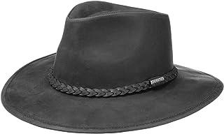 Made in The EU mit Lederband Herbst-Winter Mayser Rio Rancho Haarfilz Westernhut Haarfilzhut Cowboyhut Rodeohut Herren