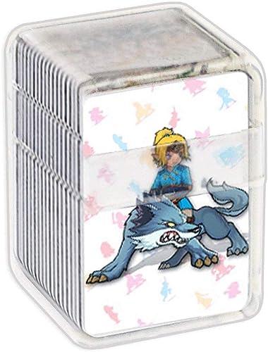 NFC Étiquette Jeux Cartes Tag Game Cards pour the legend of Zelda Breath of the Wild, 22pcs Botw Cartes Cards avec Ét...