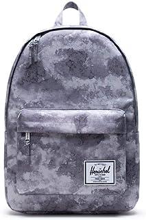حقيبة ظهر للبالغين من الجنسين بتصميم كلاسيكي من هيرشيل، مقاس XL