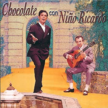 Chocolate (feat. Niño Ricardo)