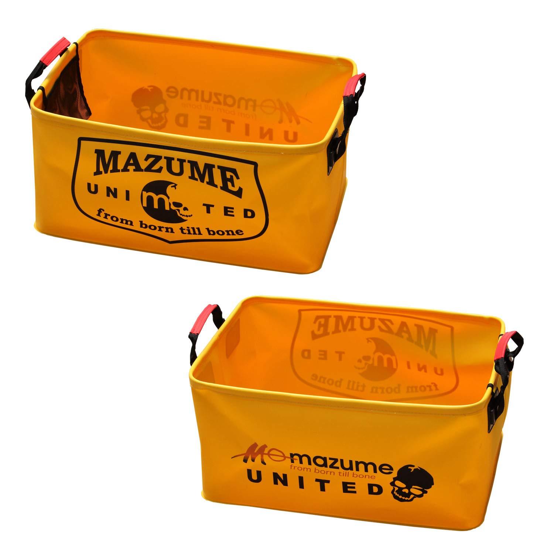 MAZUME(マズメ) ウェイディングカーゴIII MZBK-388