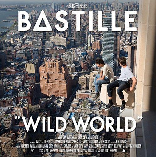 Wild World [Vinyl LP]