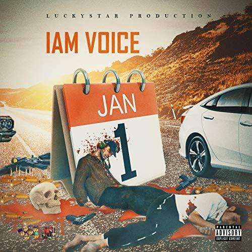 IAM Voice