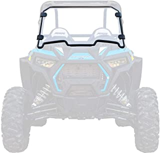 rzr 1000 turbo windshield