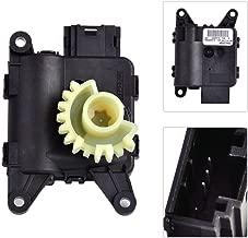 beler Temperature Adjust Valve Recirculation Air Flap Servo Motor fit for Audi A3 Q3 VW CC Golf Jetta Passat CC