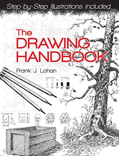 The Drawing Handbook (Dover Art Instruction)