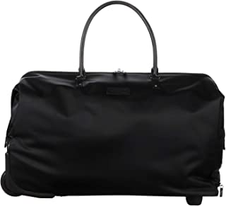 escape weekender bag