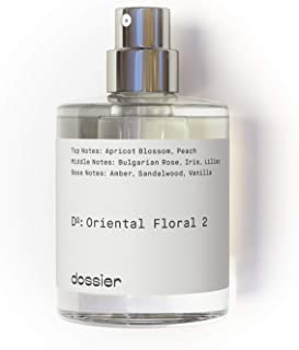 Dossier | Oriental Floral 2 Womens Perfume| Inspired By Tresor Fragrance