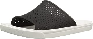Crocs Men's CitiLane Roka Slide