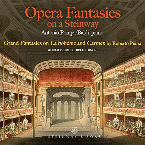 [画像:Opera Fantasies on a Steinway]