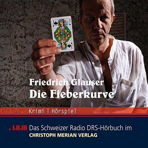 Die Fieberkurve audiobook cover art
