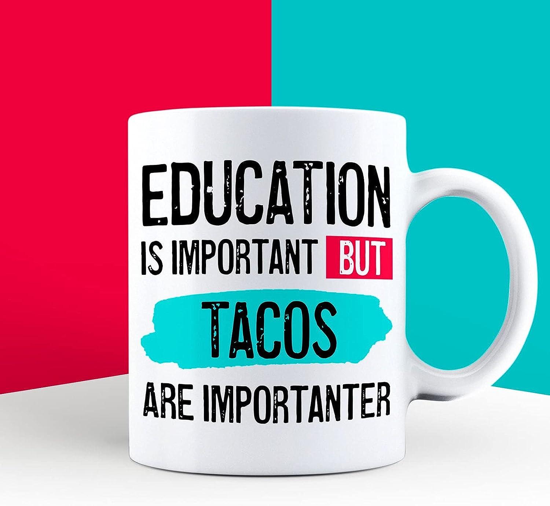 Taco Lover gifts San Diego Mall Bargain sale Mug Theme Funny