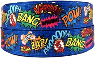 Best superhero grosgrain ribbon Reviews