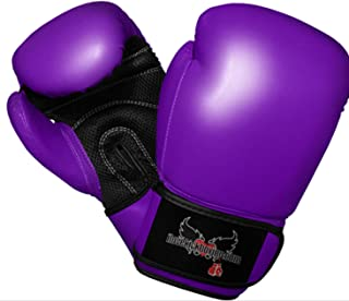 Best purple gloves i love kickboxing Reviews