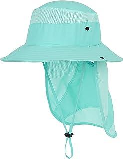 Baby Sun Hat Summer Baby Cap Enfants Haute Ajustable Chapeau Anti UV Protection Voyage Plage Caps Caps Boy Girl Cap Chapea...