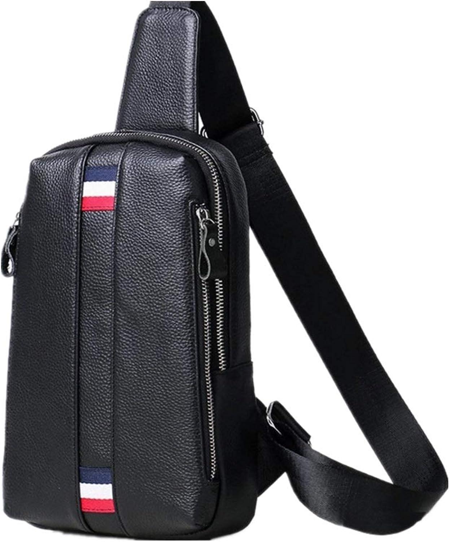 Hnks Brusttasche Mode lssig Umhngetasche Diagonal Tasche Trend Herren Brusttasche Outdoor Sporttasche