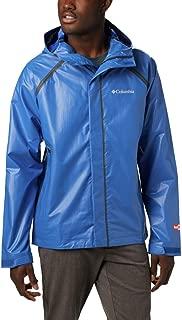 Columbia Men's Outdry Ex Blitz Jacket, Waterproof, Breathable
