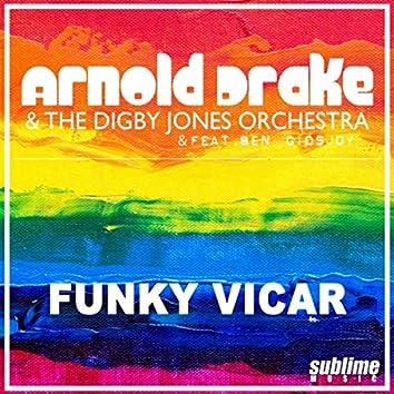 Funky Vicar (feat. Ben Gidsjoy)