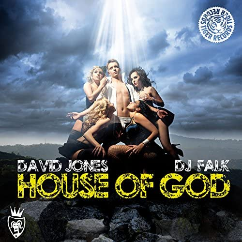 David Jones & DJ Falk
