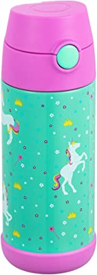 PAWSOME SIMONS CAT STAINLESS STEEL HOT AND COLD 500ML DRINKS BOTTLE FLASK NEW