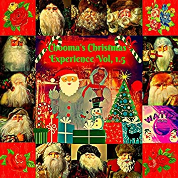 Chooma's Christmas Experience, Vol. 1.5