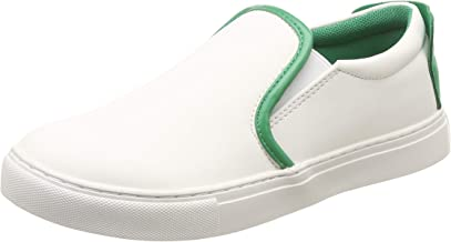 United Colors of Benetton Unisex's Loafers