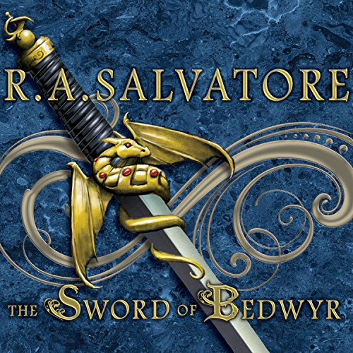 The Sword of Bedwyr cover art