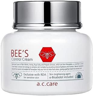 A.c.care Bee's Control Cream-aka.Repair Complex