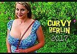 CURVY BERLIN Kalender 2017
