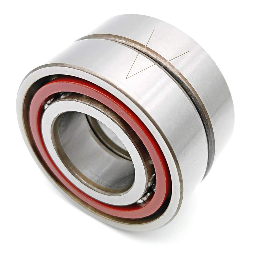 Omaha Mall Los Angeles Mall Fevas DALUO Bearings 7000 7000CTYN P5 DF 10X26X8 7000C DB Ang DT