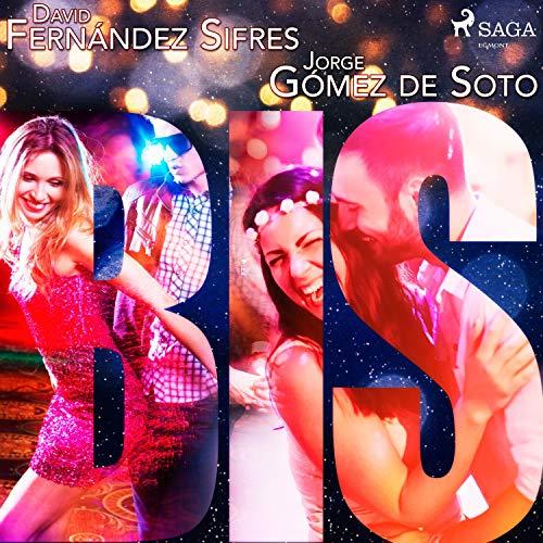 Diseño de la portada del título Bis