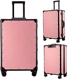 e0c313e20fe6 Amazon.com.au: Pink - Suitcases / Luggage: Clothing, Shoes & Accessories