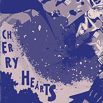 Cherry Hearts