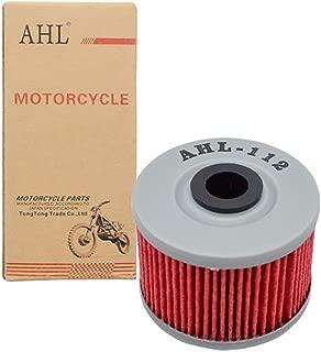 AHL 112 Oil Filter for Kawasaki KLX140L/KLX140 140 2008-2016