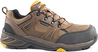 Kodiak Men's Rapid Composite Toe Waterproof Work Boot
