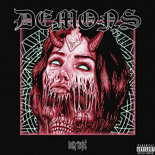Demons [Explicit]