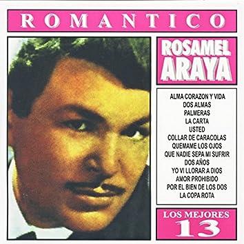 Los Mejores 13 - Romántico