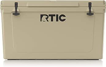 RTIC 110, Tan