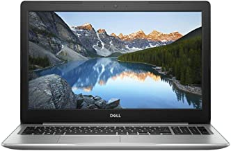 Dell Inspiron 15 5570 2018 15.6-inch FHD Laptop (8th Gen Core i5-8250U/4GB + 16GB Optane Memory/2TB/Windows 10 + Ms Office 2016/2 GB Graphics), Silver