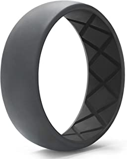 rubber promise rings